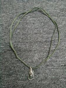 自作ネックレス